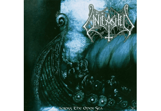 Unleashed - Across The Open Sea (CD)