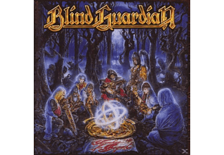 Blind Guardian - Somewhere Far Beyond (CD)