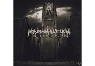 Heaven Shall Burn - Deaf To Our Prayers - (CD)