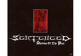 Sentenced - Shadows Of The Past - (CD)