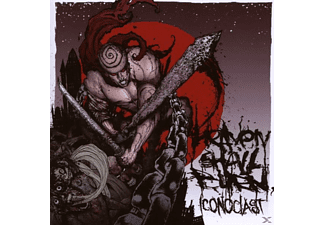 Heaven Shall Burn - Iconoclast (Part One: The Final Resistance) - (CD)