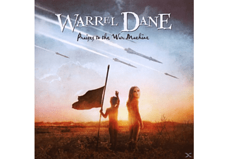 Warrel Dane - Praises To The War Machine [CD]