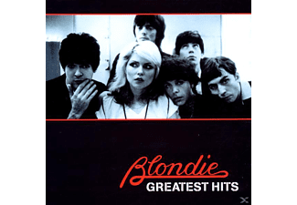 Blondie - Greatest Hits (Edition 1) CD