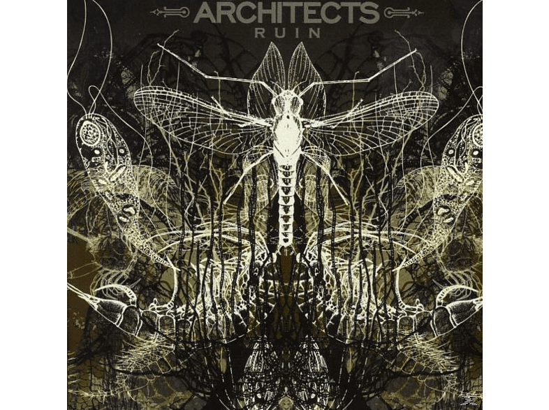 Architects - Ruin [CD EXTRA/Enhanced]