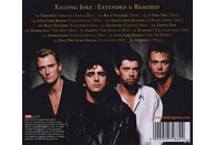 Killing Joke - Remixes [CD]