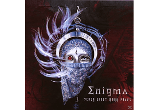 Enigma - Seven Lives Many Faces - (CD EXTRA/Enhanced)