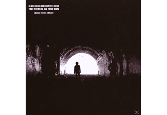 Black Rebel Motorcycle Club - TAKE THEM ON,ON YOUR OWN (BONUS TRACK EDITION) - (CD)