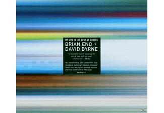 Eno, Brian & Byrne, David - My Life In The Bush Of Ghosts - (CD EXTRA/Enhanced)