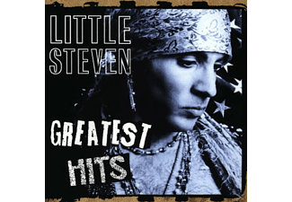 Little Steven, the Disciples of Soul - Greatest Hits - (CD)