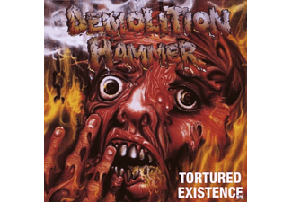 Demolition Hammer - Tortured Existence (Reissue) [CD]