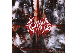 Bloodbath - Resurrection Through Carnage [CD]