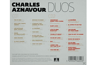 Charles Aznavour - Duos [CD]