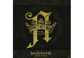 Architects - Hollow Crown - (CD)
