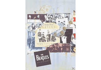 The Beatles - THE ANTHOLOGY (BOX SET ) - (DVD)