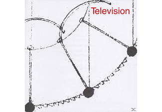 Television - Television - (CD)