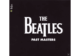 The Beatles - PAST MASTERS (REMASTERED) - (CD)