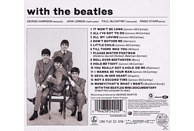 The Beatles - With The Beatles (Remastered) [CD]