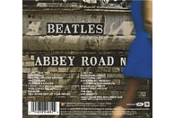 The Beatles - Abbey Road-Stereo Remaster [CD]
