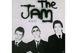 The Jam - In The City - (CD)