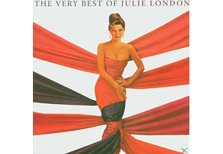 Julie London - Best Of CD