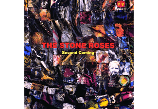 The Stone Roses - Second Coming - (CD)