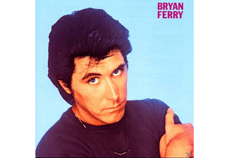 Bryan Ferry - THESE FOOLISH THINGS (REMASTERED) - (CD)