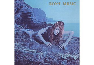 Roxy Music - SIREN (REMASTERED) - (CD)