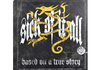 Sick Of It All - Based On A True Story-Ltd. - (CD + DVD Video)