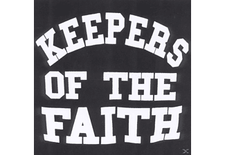 Terror - Keepers Of The Faith - (CD)
