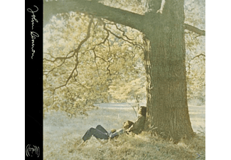 John Lennon - Plastic Ono Band - (CD)
