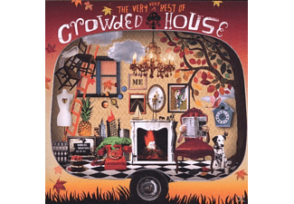 Crowded House - Full House - Best Of CD