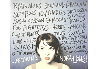 Norah Jones - FEATURING - (CD)