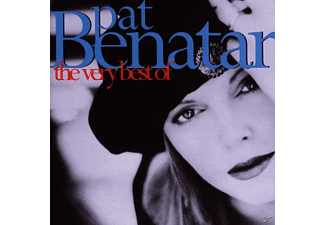 Pat Benatar - THE VERY BEST OF PAT BENETAR - (CD)