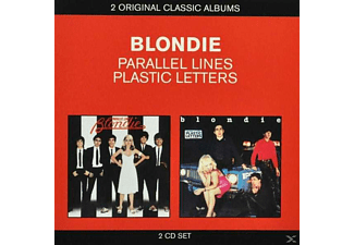 Blondie - Classic Albums (2in1) [CD]
