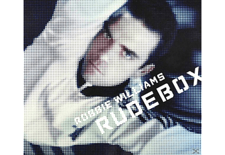 Robbie Williams - Rudebox [DVD]