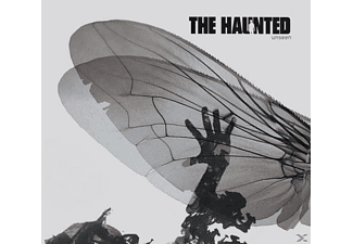 The Haunted - Unseen (Limited Edition) - (CD)