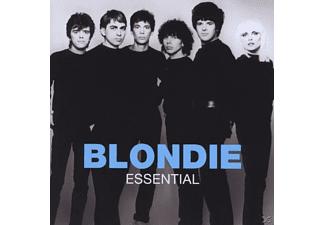 Blondie - ESSENTIAL - (CD)