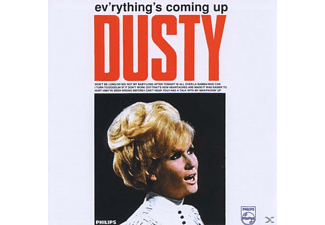 Dusty Springfield - Ev'rything's Coming Up Dusty - (CD)