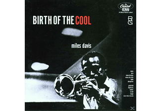 Miles Davis - BIRTH OF THE COOL (RVG) - (CD)