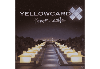 Yellowcard - Paper Walls - (CD)