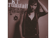 Kt Tunstall - Eye To The Telescope [CD]