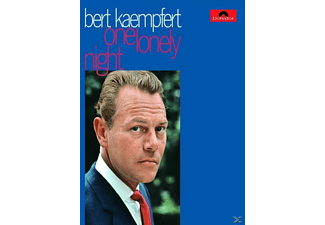 Bert Kaempfert - One Lonely Night (Re-Release) - (CD)