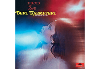 Bert Kaempfert - Traces Of Love (Re-Release) [CD]