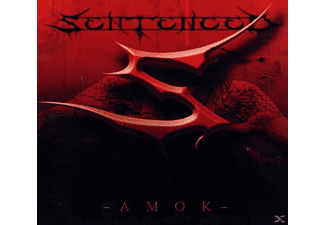 Sentenced - Amok+Love & Death - (CD)