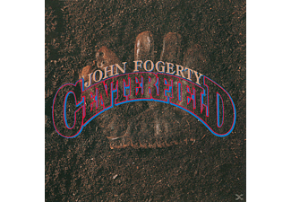 John Fogerty - Centerfield [CD]