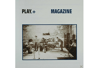 Magazine - Play-2009 Deluxe Edition - (CD)