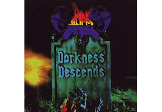 Dark Angel - Darkness Descends (Standard Edition) - (CD)