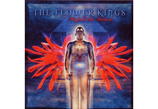 The Flower Kings - Unfold The Future - (CD)