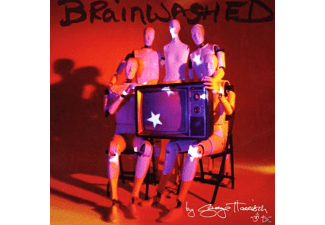 George Harrison - Brainwashed - (CD)