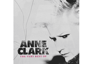 Anne Clark - The Very Best Of - (CD)